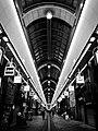 Sapporo Tanuki Koji Shopping Street, Sapporo, Hokkaido, Japan, 狸小路, 狸小路商店街, 札幌, 北海道, 日本, たぬきこうじしょうてんがい, さっぽろし, ほっかいどう, にっぽん, にほん (16764251921).jpg