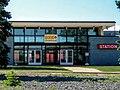 Saskatoon VIA station front.jpg