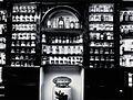 Savory & Moore Ltd, London; the interior of the pharmacy; wo Wellcome V0029731.jpg