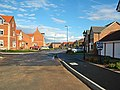Scarecrow Lane, Roughley - geograph.org.uk - 80791.jpg
