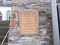 Schild an der Evangelischen Pfarrkiche Rhaunen.jpg