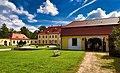 Schloss Königshain, Museum.jpg