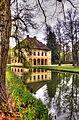 Schlosspark Oberschleißheim, Südpavillon (8675709024).jpg
