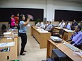 Science Career Ladder Workshop - Indo-US Exchange Programme - Science City - Kolkata 2008-09-17 01424.JPG
