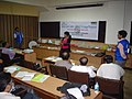 Science Career Ladder Workshop - Indo-US Exchange Programme - Science City - Kolkata 2008-09-17 01438.JPG