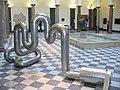 Sculpture Court - geograph.org.uk - 742892.jpg