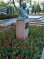 Sculpture garden in assiniboine park winnipeg manitoba canada 1 (7).JPG