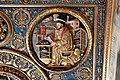 Scuola grande di s.m. della carità, intagliatori veneziani, evangelisti, 1490 ca. 02 marco.JPG