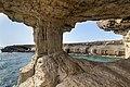 Sea Caves Agia Napa Cyprus (43674908992).jpg