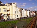 Seafront houses at Dawlish - geograph.org.uk - 1269019.jpg