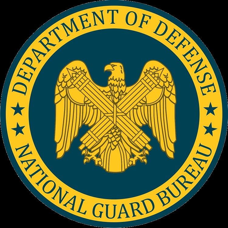 Seal of the National Guard Bureau