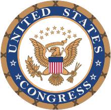 Seal of the United States Congress.svg
