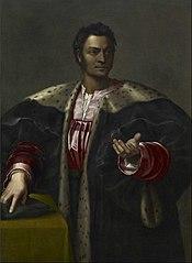 Anton Francesco degli Albizzi