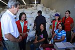 File:Secretary Kerry Speaks to a Tacloban City Family Awaiting Typhoon Recovery Aid (11431876764).jpg