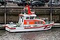 """Seenotrettungsboot """"Neuharlingersiel"""" in Neuharlingersiel.jpg"""