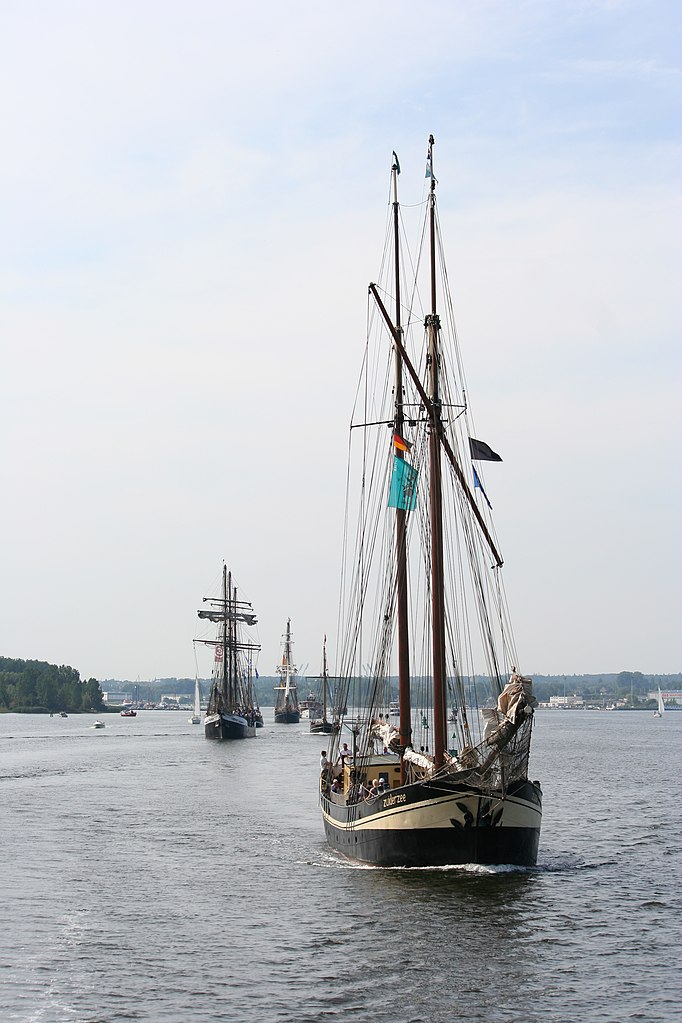 Image Result For Hanse Sail Rostock