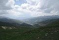 Selim pass, Vayots Dzor.jpg