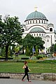 Serbia-0409 - Cathedral of Saint Sava (7179556917).jpg