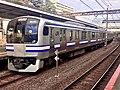 Series E217 Y-1 in Zushi Station 04.jpg