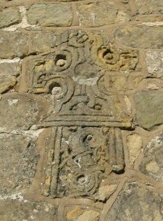 Ellerburn - Image: Serpent Cross