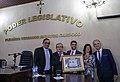 Sessão Solene em comemoração ao 480º de fundação do município de Iguape. (46168716731).jpg