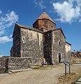 Sevanavank monastic complex 17.jpg