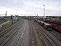 Shabany Station Minsk to South 5.jpg
