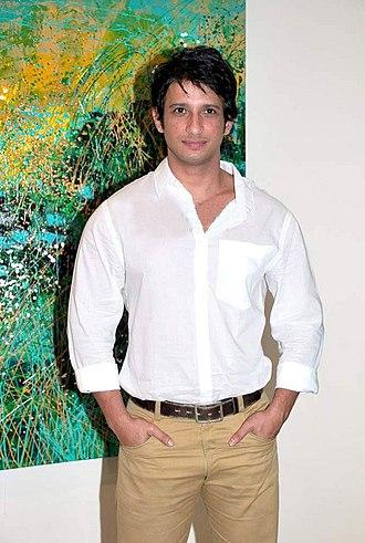 Sharman Joshi - Image: Sharman Joshi still 3