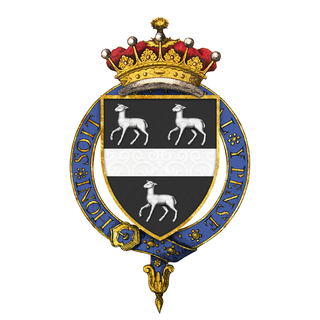 John Lambton, 3rd Earl of Durham