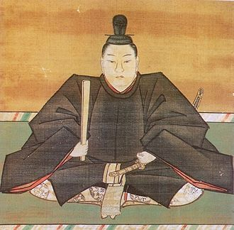Shimazu Yoshihiro - Shimazu Yoshihiro