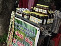 Shop selling from Lalbagh flower show Aug 2013 8701.JPG