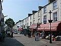 Shopping Street, Holyhead - geograph.org.uk - 1367223.jpg