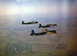 Short Stirlings 1651 HCU in flight 1942.jpg