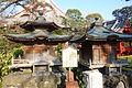Shrines - Sensoji Temple, Asakusa, Tokyo, Japan - DSC02054.JPG