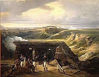 Siege of Luxembourg (1794–95)