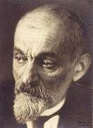 Si Léon Chestov noong 1927.jpg