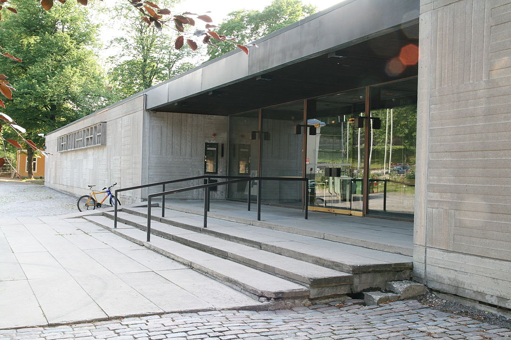 Sibelius-museo Turku