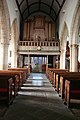 Sidbury, interior, St Giles church - geograph.org.uk - 991707.jpg