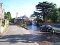 Sidmouth , Milford Road - Ford - geograph.org.uk - 1160715.jpg