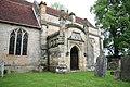 Sidney Chapel and Vault - geograph.org.uk - 842514.jpg