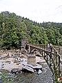 Siedlęcin, Most stalowy - fotopolska.eu (190106).jpg