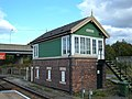 Signal Box, Seamer Station - geograph.org.uk - 1502484.jpg