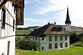 Signau, Kirche und Pfarrhaus (4).jpg