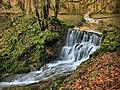 Silley-Amancey, cascade du moulin de Bonnecreau.jpg