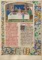 Simon Marmion (Flemish, active 1450 - 1489) - Tondal Suffers a Seizure at Dinner - Google Art Project.jpg