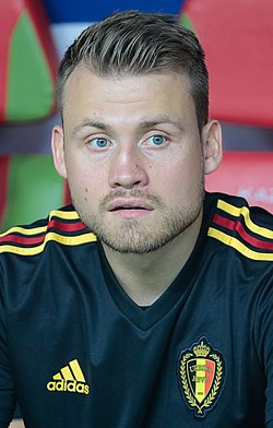 Image illustrative de l'article Simon Mignolet