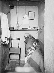History Of United States Prison Systems Wikipedia