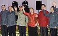 Singapore APEC 2009 leaders.jpg