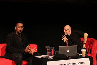 Simon Singh - Simon Singh speaks to Richard Wiseman on the Edinburgh International Science Festival (2014)