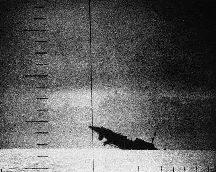 File:Sinking after being torpedoed 02.jpg
